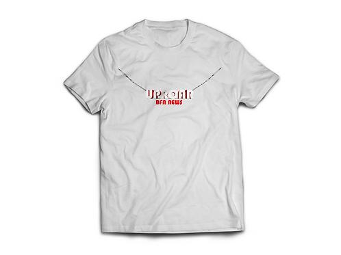 Uproar BFN News T-Shirt