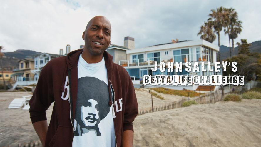 John Salley's Betta Life Challenge_Intro