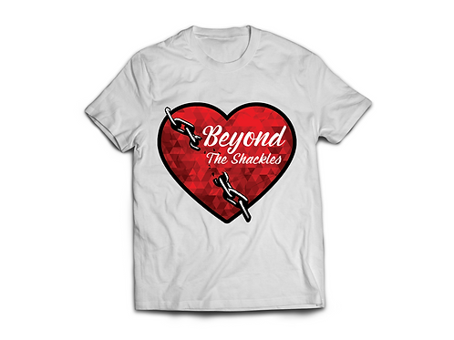 Beyond the Shackles T-Shirt