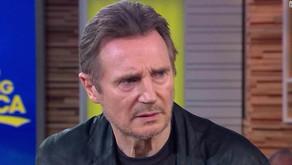 BFN NEWS: Liam Neeson Controversy