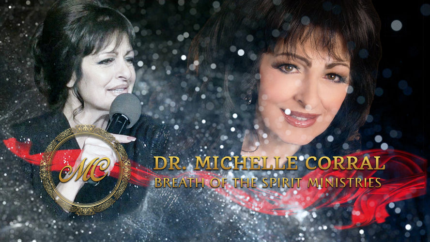 Dr. Michelle Corral - Breath of the Spir