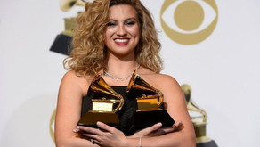 BFN NEWS: Tori Kelly Wins Two for the Kingdom