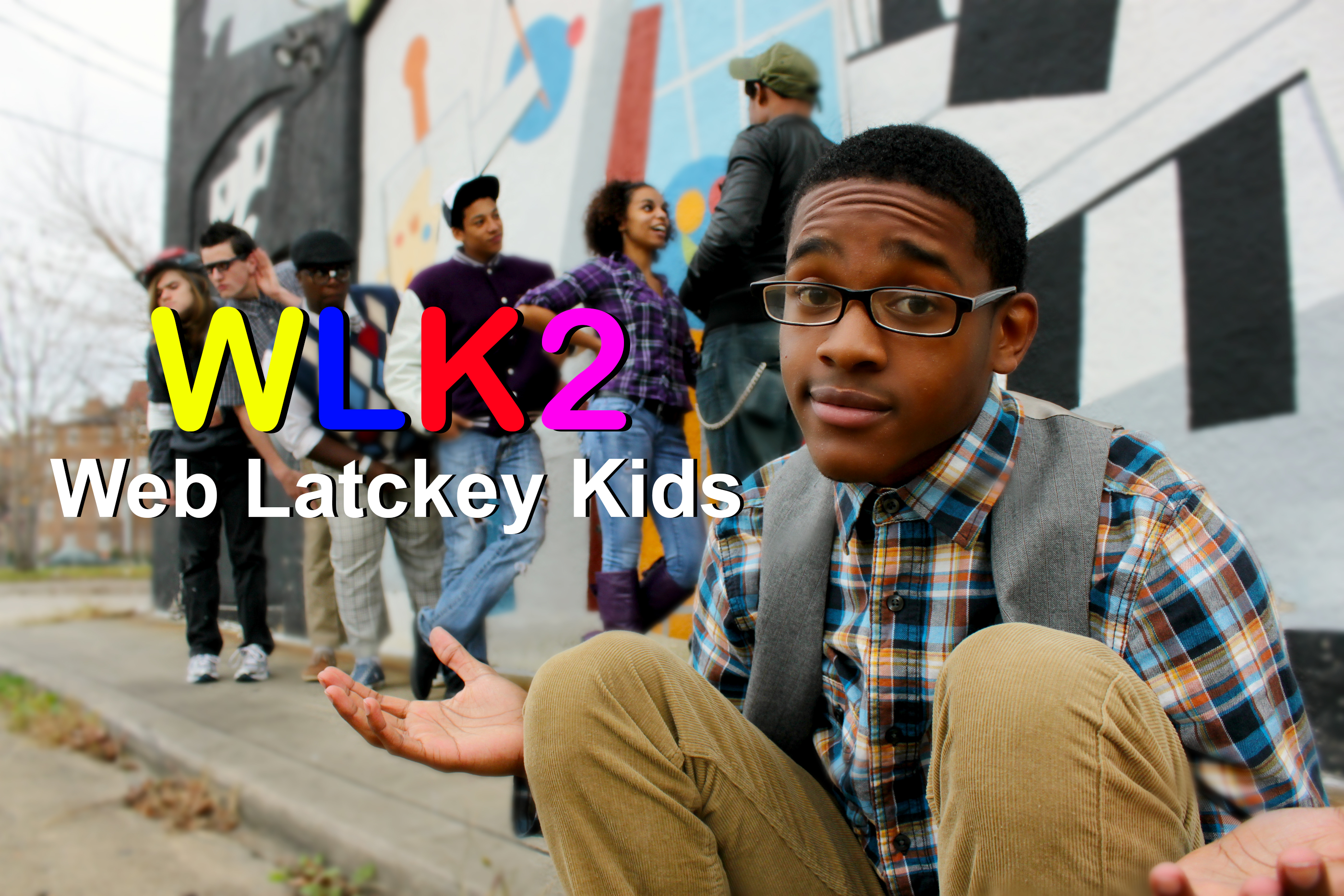 Web Latchkey Kids