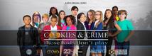 Cookies & Crime