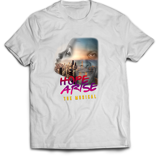 Hope Arise Musical T-Shirt