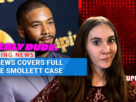 BFN NEWS: Jussie Smollett Case