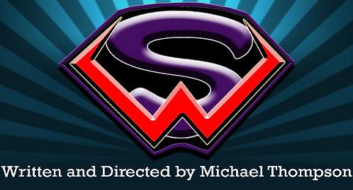 SuperWho? DVD Pre Sale