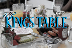 The Kings Table
