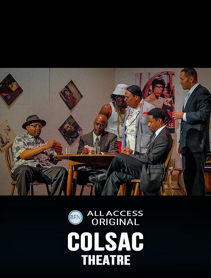 COLSAC Theatre