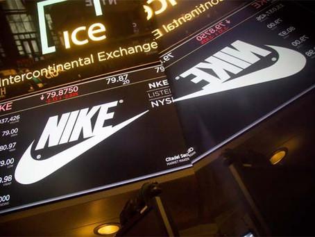 BFN NEWS: Nike Stock