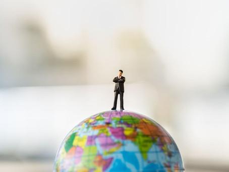 Diversificação financeira internacional é a nova tendência em investimentos