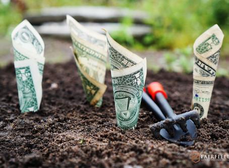 Porque ter uma fatia de investimentos em outra moeda ?