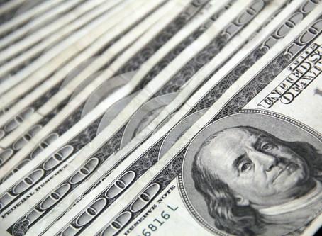 Já passou da hora de olhar para o investimento no exterior