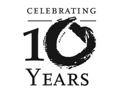 Obrigado pela parceria nestes 10 anos de caminhada