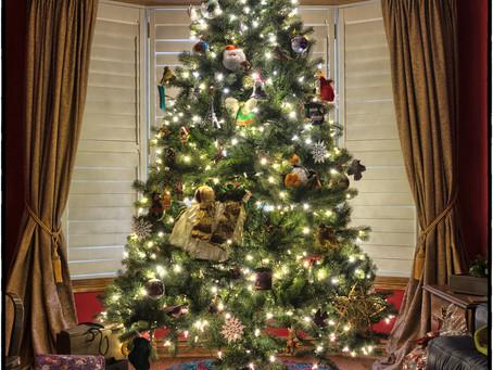 Boas Festas ! Feliz Natal !