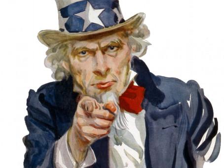 Será que não chegou a hora de você ter uma parcela dos seus ativos no exterior ?