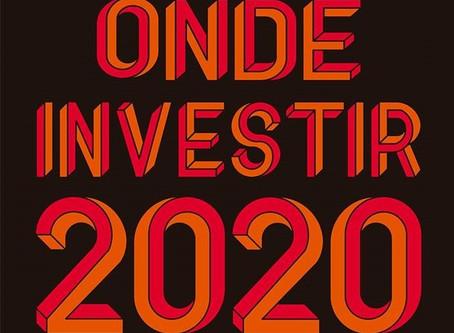 É hora de ir além das fronteiras: Onde investir em 2020