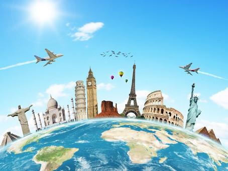 Saiba quais os pontos devem ser analisados na hora de escolher um Seguro Viagem