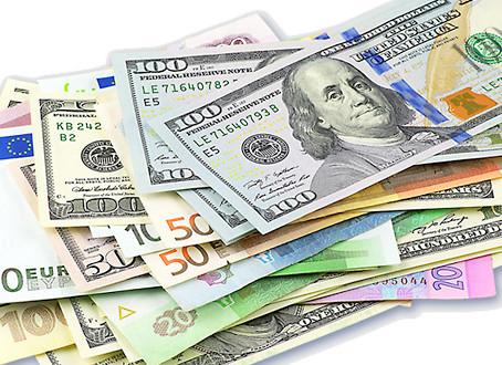 Fundos de ações no exterior lideram os ganhos no ano