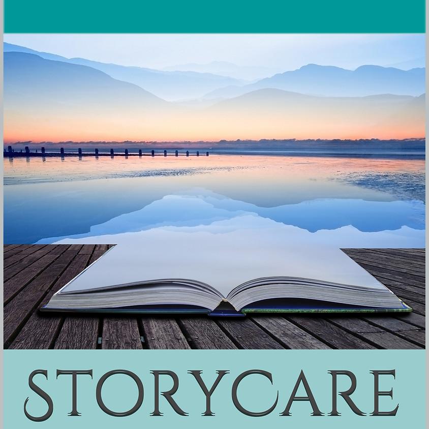 StoryCare Retreat: June 14-15, 2019