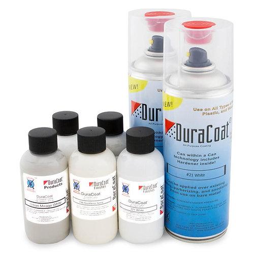DuraCoat Standard Colours - Whites