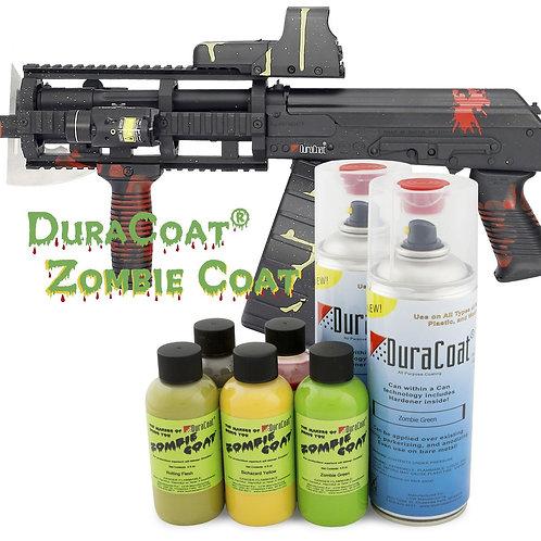 Duracoat® Zombie Coat