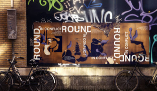 Round, In Conflict Series