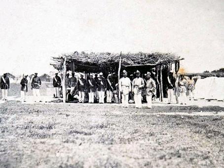 03/05/20 - Cartas do Paraguai: a guerra na visão de Benjamin Constant