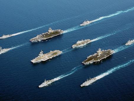 15/06/21 - Poder Militar e Política Externa