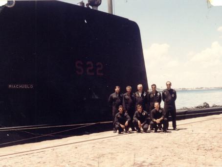 """21/05/20 - Formação e Vida nos Submarinos da Classe """"Humaitá"""""""