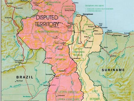 21/04/20 - A crise entre a Venezuela e o Suriname, em 1969, com desdobramentos no Brasil