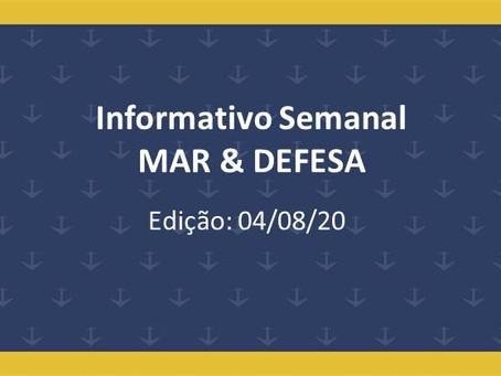 Informativo 04/08/20