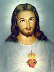THE SOLEMNITY OF THE SACRED HEART OF JESUS JUNE 19, 2020