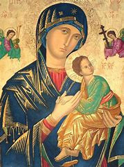 OUR MOTHER OF PERPETUAL HELP JUNE 27, 2020
