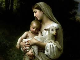 SIXTH SUNDAY OF EASTER MAY 9, 2021 HAPPY MOTHERS DAY