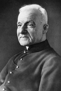 WEDNESDAY AFTER EPIPHANY JANUARY 6, 2021 OPTIONAL MEMORIAL  OF SAINT ANDRE BESSETTE