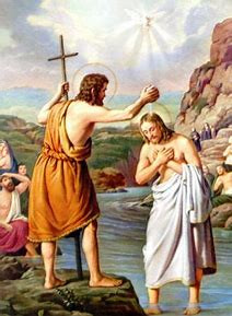THE BAPTISM OF THE LORD JANUARY 10, 2021