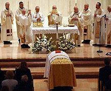 CATHOLIC FUNERAL MASSES