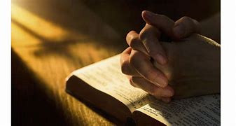 Prayer Intentions for the Week of January 17 through January 23, 2021