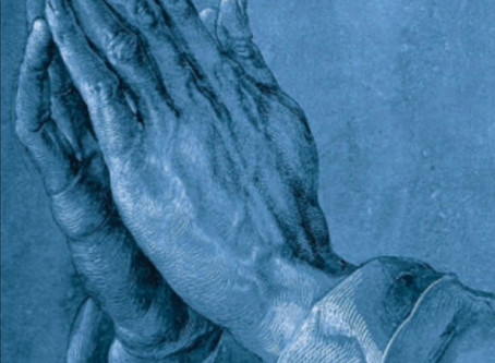 NEWSFLASH FOR PRAYER INTENTIONS  ~ Week of August 31, 2020