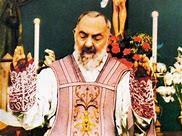 Memorial of Saint Pius of Pietrelcina, priest September 23, 2020