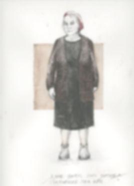 Dagny Drage Kleiva