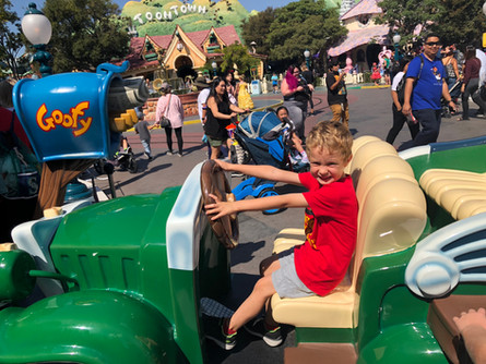 18 Fun Family Road Trip Games