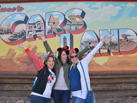 How to Plan an Amazing Disney Vacation:  The 10 Easy Steps