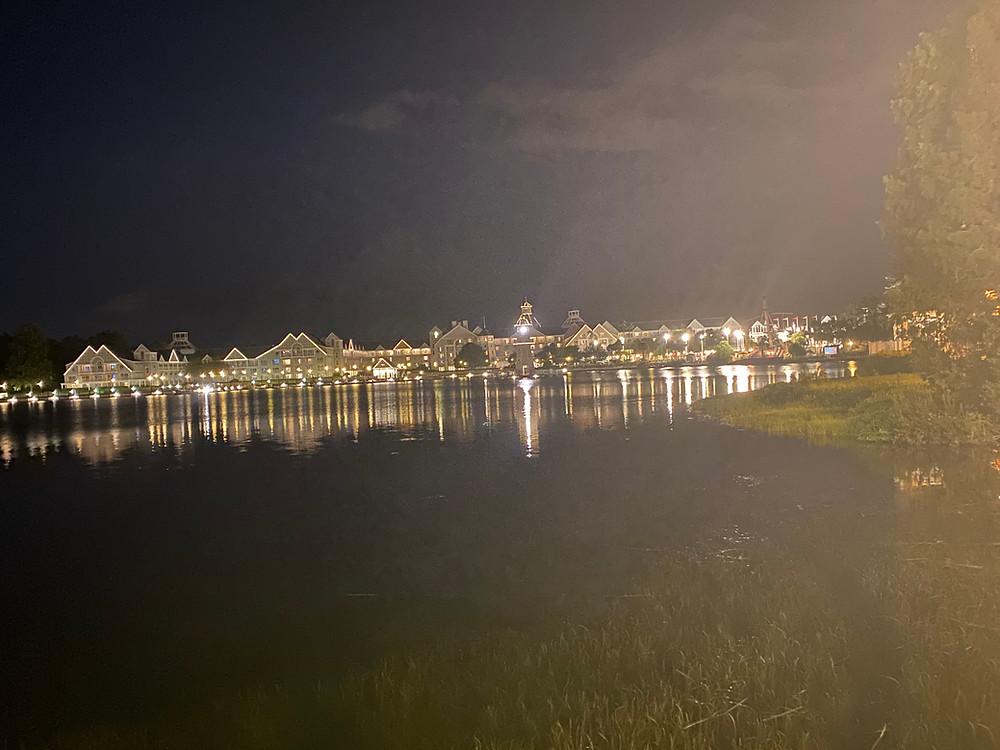 Disney World Yacht and Beach Club Resort; Best resort at Disney World; Disney World Deluxe Resort