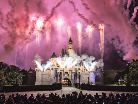 10 Hidden Pieces of Magic at Disneyland