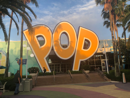 Is Disney's Pop Century Resort Right for You?