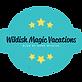 Wildish Magic Vacations Logo No Backgrou