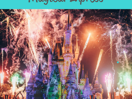A Tip to Using Disney World's Magical Express