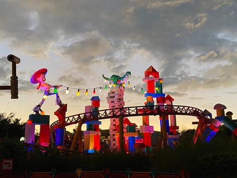What's Disney World Like Post-COVID?